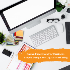 Canva Course Small Business